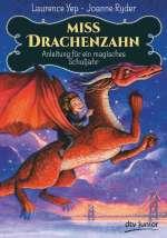 Miss Drachenzahn – Anleitung für ein magisches Schuljahr Cover
