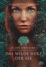 Das wilde Herz der See Cover