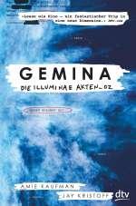Gemina (Bd.2) Cover