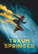 Traumspringer Cover