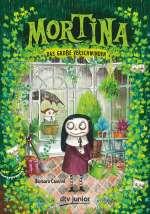 Mortina - Das grosse Verschwinden Cover