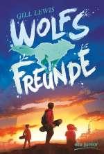 Wolfsfreunde Cover