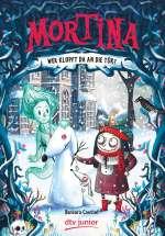 Mortina - Wer klopft da an die Tür? Cover