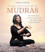Yoga und die Kunst der Mudras Cover