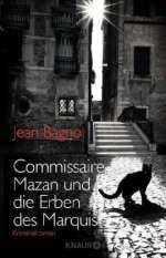 Commissaire Mazan und die Erben des Marquis Cover