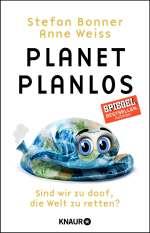Planet Planlos Cover