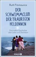 Der Schwimmclub der traurigen Heldinnen Cover