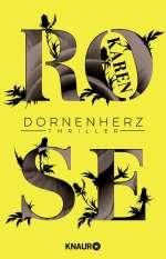 Dornenherz Cover