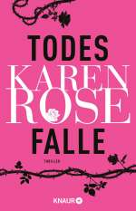Todesfalle Cover