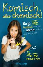 Komisch, alles chemisch! Cover