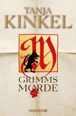 Grimms Morde Cover