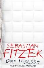 Der Insasse Cover