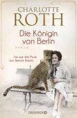Die Königin von Berlin Cover