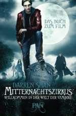Willkomen in der Welt der Vampire Cover