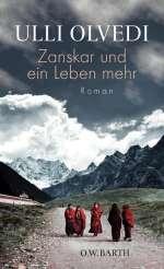 Zanskar und ein Leben mehr Cover