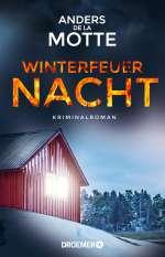 Winterfeuernacht Cover