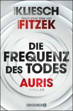 Die Frequenz des Todes Cover