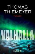 Valhalla Cover