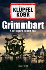 Grimmbart Cover