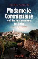 Madame le Commissaire und der verschwundene Engländer Cover