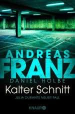 Kalter Schnitt (TB) Cover