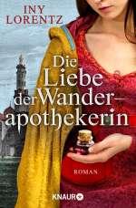 Die Liebe der Wanderapothekerin Bnd.2 Cover