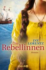 Die Rebellinnen Cover