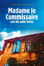 Madame le Commissaire und die späte Rache Cover