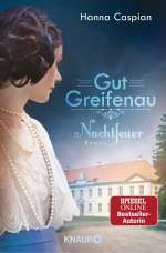 Gut Greifenau - Nachtfeuer Cover