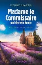 Madame le Commissaire und die tote Nonne Cover