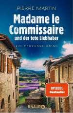 Madame le Commissaire und der tote Liebhaber Cover