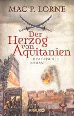 Der Herzog von Aquitanien Cover