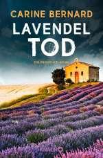 Lavendel-Tod Cover