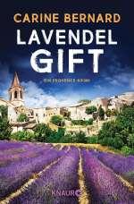 Lavendel-Gift Cover
