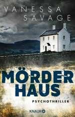Mörderhaus Cover