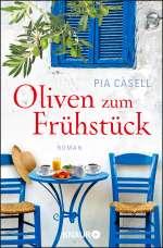 Oliven zum Frühstück Cover