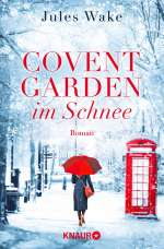 Covent Garden im Schnee Cover