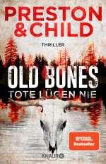 Old Bones Cover
