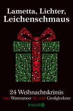 Lametta, Lichter, Leichenschmaus Cover