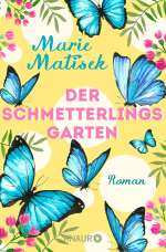 Der Schmetterlingsgarten Cover