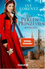 Die Perlenprinzessin - Rivalen Cover