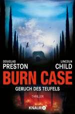 Burn Case (TB) Cover