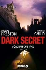 Dark Secret (TB) Cover