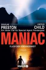 Maniac (TB) Cover