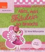 Alles, was Fräulein so braucht Cover