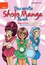 Das grosse Shojo Manga Buch Cover