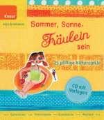 Sommer, Sonne, Fräulein sein Cover