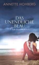 Das unendliche Blau Cover