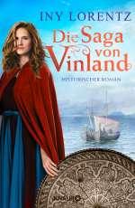 Die Saga von Vinland Cover