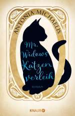 Mr. Widows Katzenverleih Cover